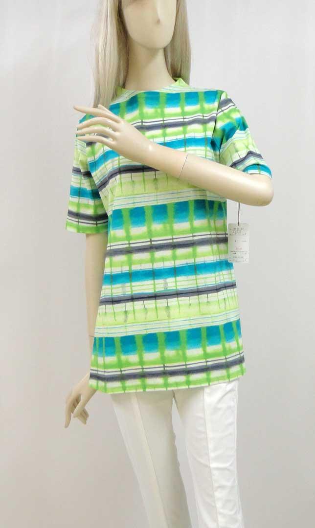 119Tシャツグリーン