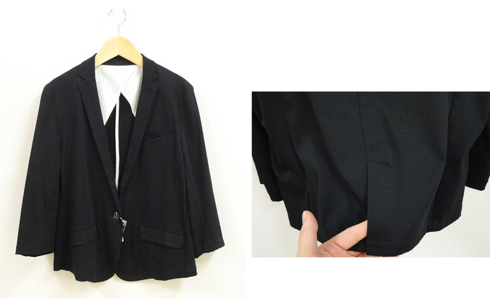 995ジャケット黒b4