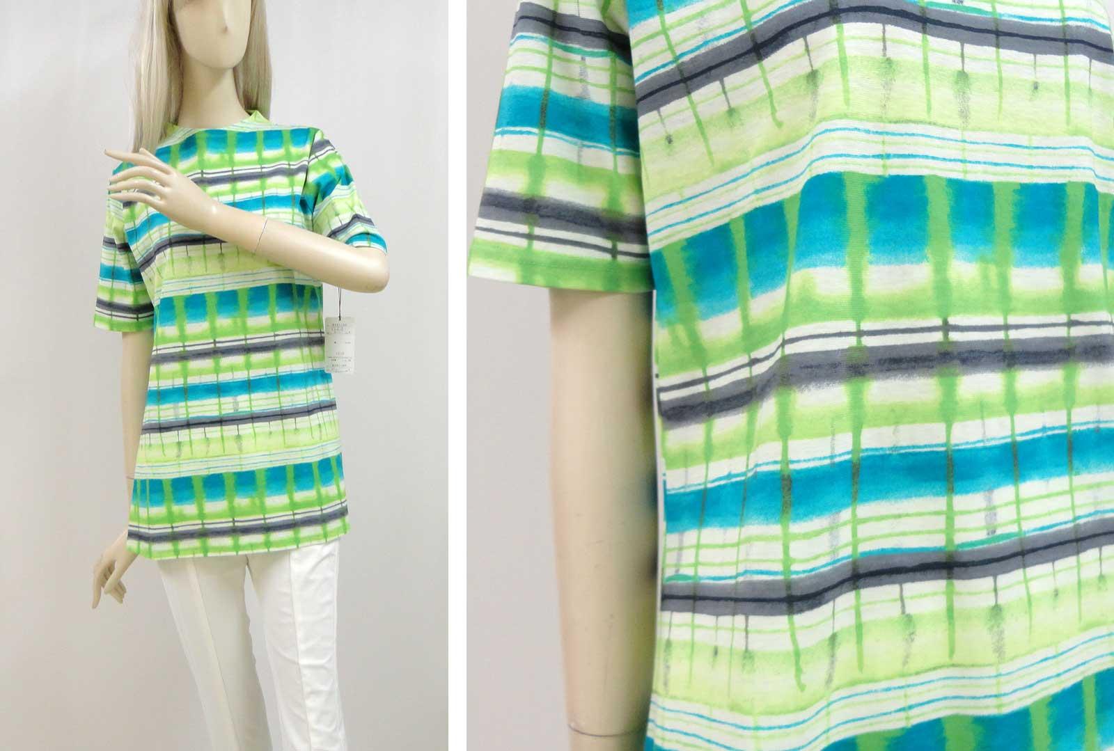 119Tシャツグリーン2