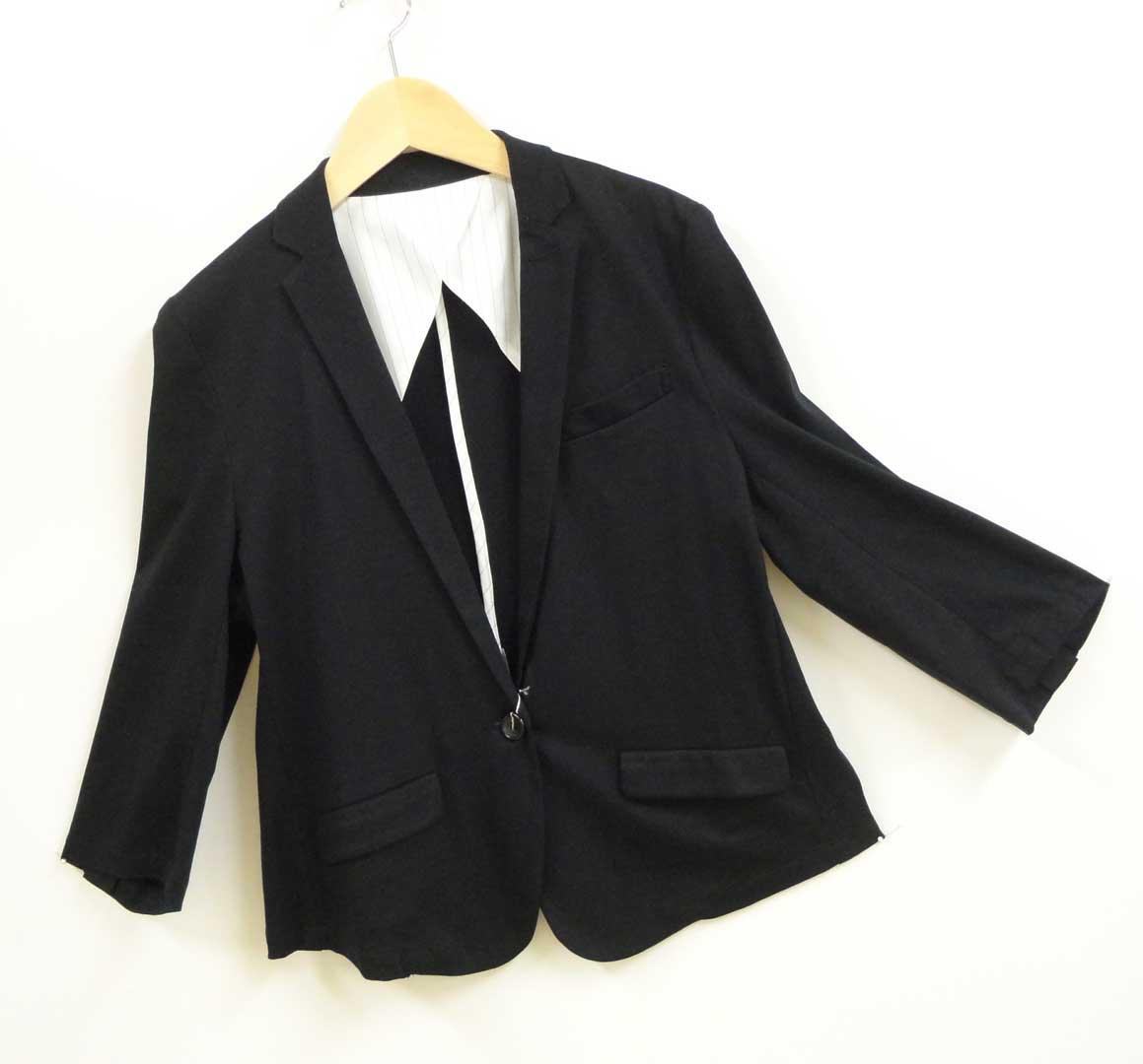 995ジャケット黒b