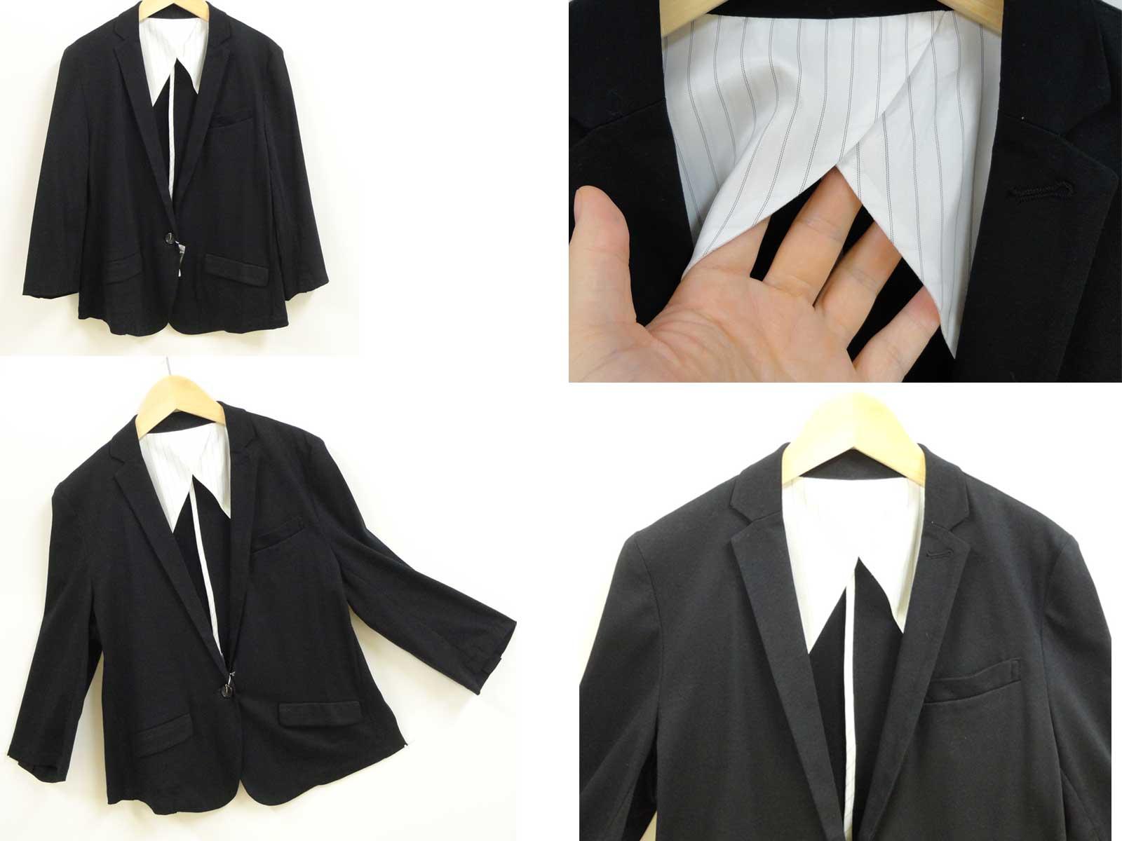 995ジャケット黒b2
