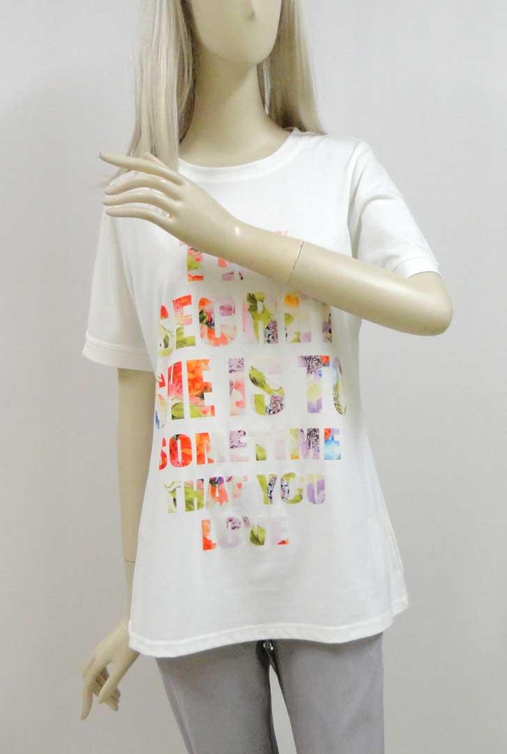 573Tシャツ白